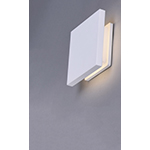 Alumilux: Tau LED Outdoor Wall Sconce
