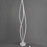 Cyclone LED Floor Lamp