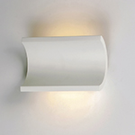Alumilux: Diverge LED Outdoor Wall Sconce