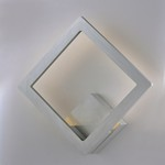 Alumilux Rhombus LED Outdoor Wall Sconce
