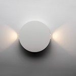 Alumilux: Glint LED Outdoor Wall Sconce