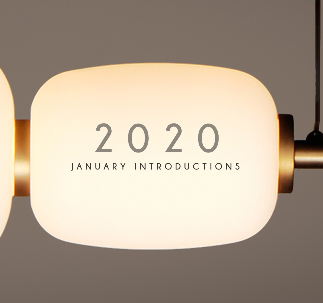 Click here to view 2020 January Introductions