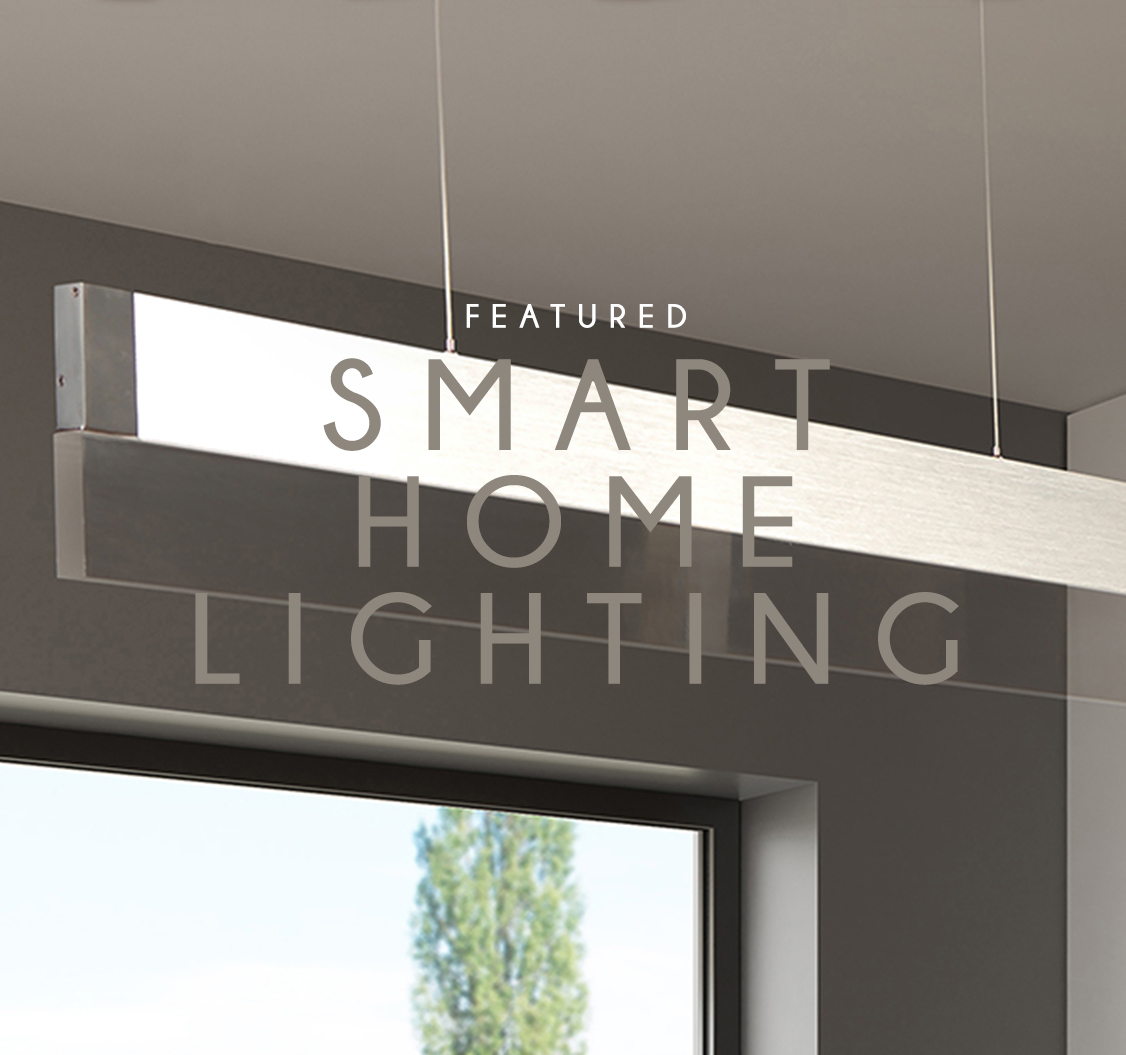 Click here to view Smart Home Lighting