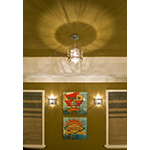 Inca 1-Light Wall Sconce