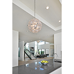Fiori 12-Light Pendant