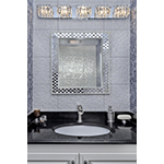 Bangle 5-Light Bath Vanity