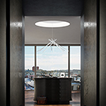 Alumilux: Aster 8-Light LED Pendant