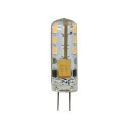 Model #BL15G4CL30 Item #BUL-1.5W-G4-CL-12V