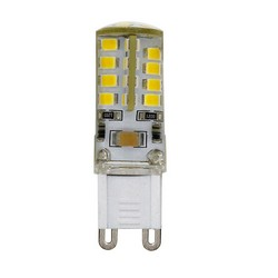Model #BL23G9CL35 Item #BUL-2.3W-G9-CL-120V-835