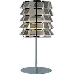Jetson 1 Light Table Lamp Table Lamp Maxim Lighting