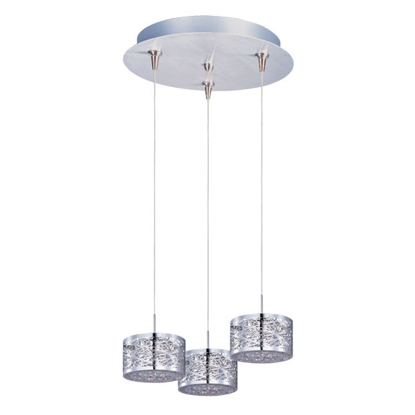 inca 3 light rapidjack pendant and canopy multi light pendant maxim lighting