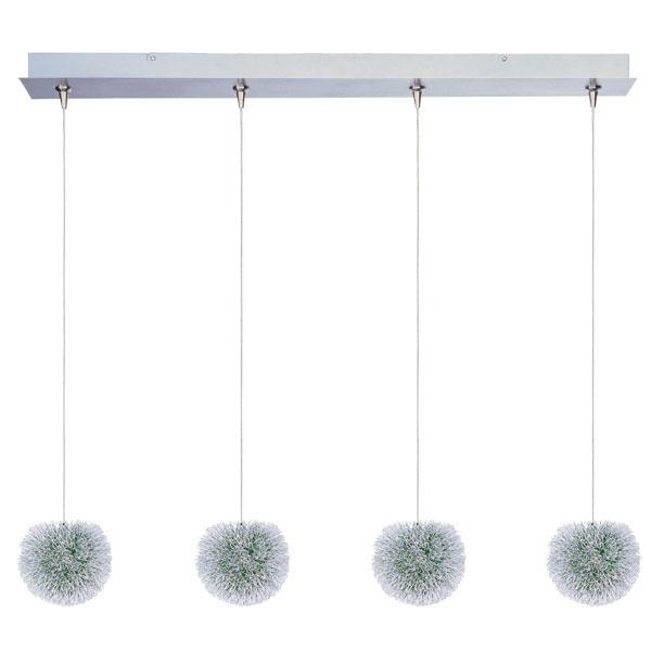 Clipp 1-light Pendant - Single Pendant