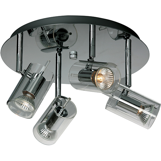 Flash 4 light flush mount flush mount maxim lighting aloadofball Choice Image