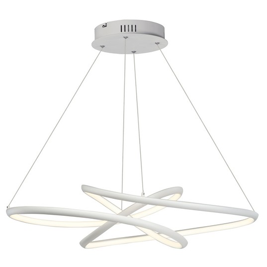 See More Lifestyle Collections  sc 1 st  Et2 & Twisted LED Pendant - Single Pendant - Maxim Lighting