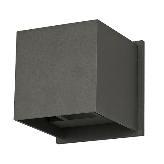 Led Outdoor Wall Sconce E41308 Bz
