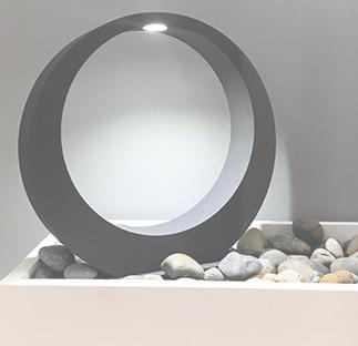 Alumilux Circlet