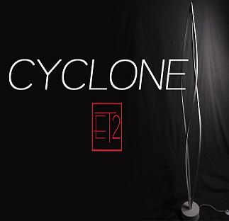 Cyclone LED