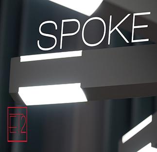 Spoke LED